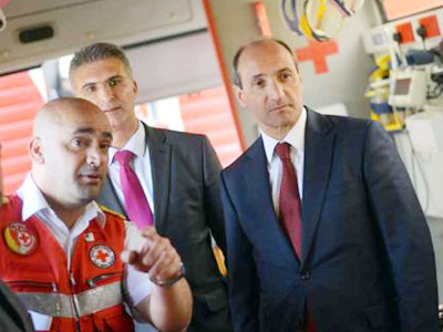 Malta Red Cross Disaster Preparedness Hub